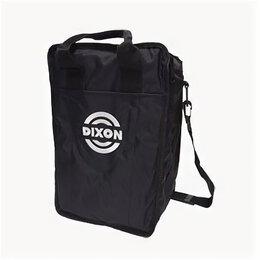 Аксессуары - Dixon PCB-SB чехол для педали бас-барабана, 0