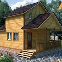 Готовые строения - Каркасный дом, 0