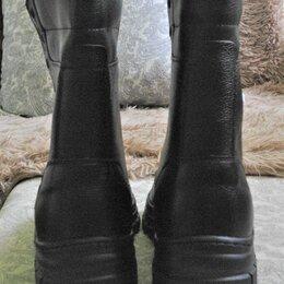 Ботинки - Берцы_новые (размер 37), 0