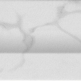 Плинтусы, пороги и комплектующие - FAP плинтус  ROMA STATUARIO ALZATA 17,5*25, 0