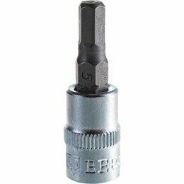 Торцевые головки и ключи - Бита-головка Berger BG BG2205, 0