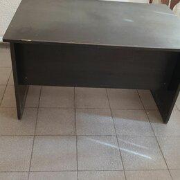 Мебель для учреждений - Стол офис, 0