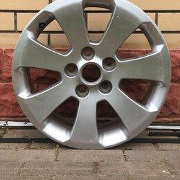 Шины, диски и комплектующие - Диск литой R17 для Opel Insignia, 0
