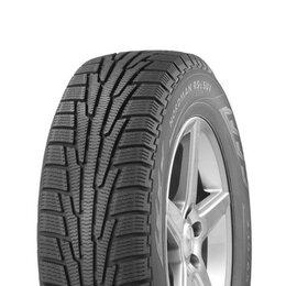 Шины, диски и комплектующие - Шины nokian nordman RS2 SUV XL 235/55 R18 104R XL, 0