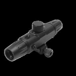 Люстры и потолочные светильники - Лазерный осветитель IR-530-850 DIGITAL DIMMER, 0
