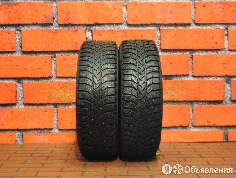 Зимняя пара 195 65 R15 Lassa ICEways (2 шт.) по цене 2500₽ - Шины, диски и комплектующие, фото 0
