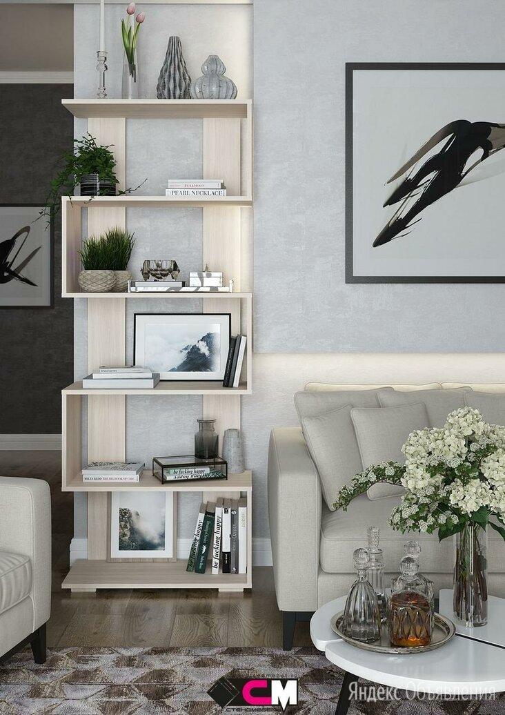 Стеллаж № 2 по цене 2700₽ - Стеллажи и этажерки, фото 0