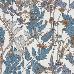 Обои - Обои AS Creation Floral Impression 37751-7 .53x10.05, 0