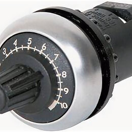 Аксессуары и запчасти - Потенциометр M22-R4K7 EATON 229490, 0