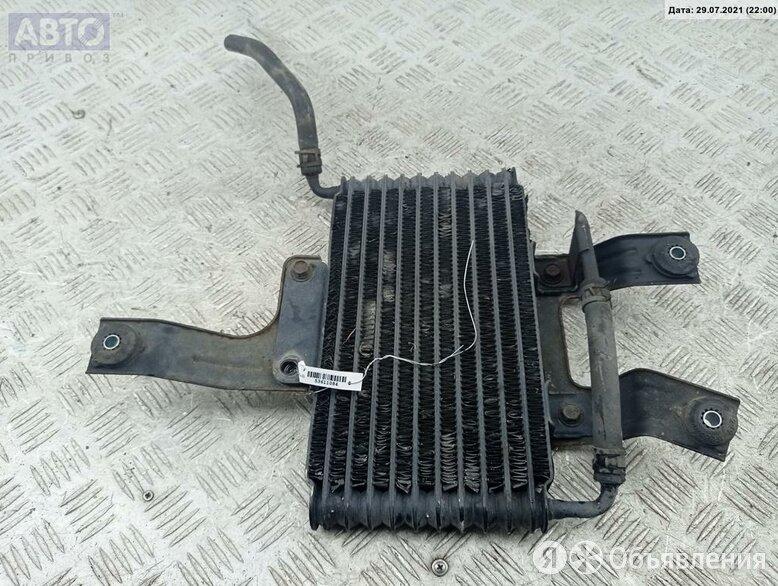 Радиатор масляный Mitsubishi Pajero/Montero 3.2л Дизель TD по цене 3400₽ - Двигатель и топливная система , фото 0