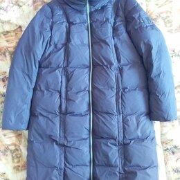 Пуховики - Пуховик женский зима, 0