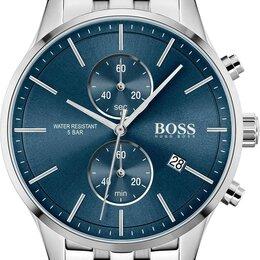 Наручные часы - Наручные часы Hugo Boss HB1513839, 0
