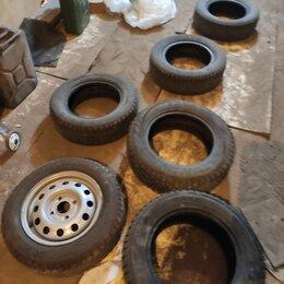 Шины, диски и комплектующие - Кумхо шины зимние , 0