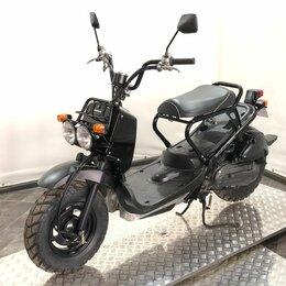 Мото- и электротранспорт - Скутер Honda Zoomer 2008г.в. , 0