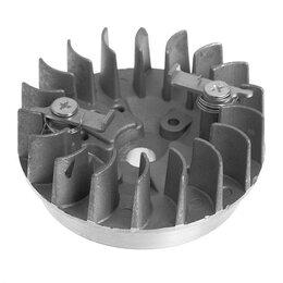 Двигатели - Крыльчатка охлаждения для бензинового транспорта, 0