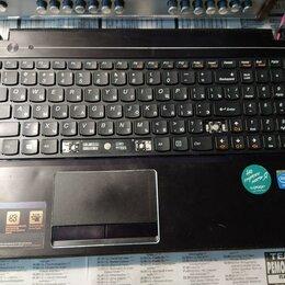 Аксессуары и запчасти для ноутбуков - Lenovo G580 на детали, 0