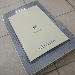 Сканеры - Сканер HP ScanJet G2710, 0