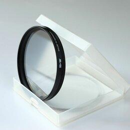 Светофильтры - Поляризационный фильтр B+W, 0