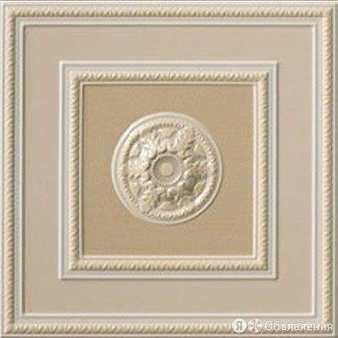 VALLELUNGA Lirica Dec. Visone Form. C Bo 30X30 по цене 3623₽ - Керамическая плитка, фото 0