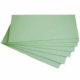 Подложка - Подложка Листовая 1000*500*1,5мм (10м2) Для ПВХ плитки зелёная LVT, 0
