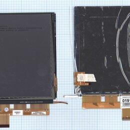 """Электронные книги - Экран для электронной книги e-ink 8"""" PVI EC080SC2 (LF)-S1 + touchscreen, 0"""