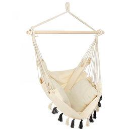 Гамаки - Подвесное гамак-кресло Maclay 5514445, 0