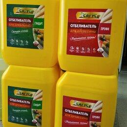 Строительные очистители - Отбеливатели очиститель для изделий из древесины, 0