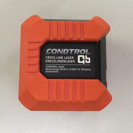 Измерительные инструменты и приборы - Лазерный уровень Condtrol QB, 0