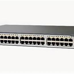 Проводные роутеры и коммутаторы - Cisco Catalyst WS-C3750V2-48PS-S v06, 0
