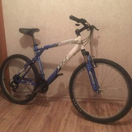 Велосипеды - Велосипед Gt, 0