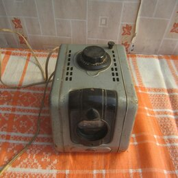 Стабилизаторы напряжения - Автотрансформаторный регулятор напряжения, 0