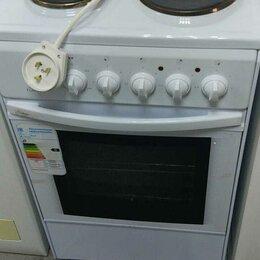 Плиты и варочные панели - В идеале электрическая плита, 0