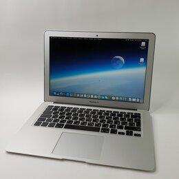 Ноутбуки - Apple MacBook Air 13 2012 i7/8/256Gb, 0