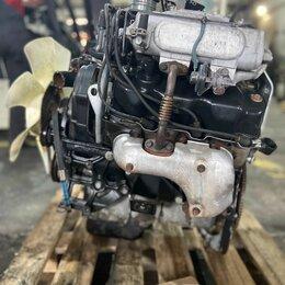 Двигатель и топливная система  - Двигатель Hyundai Galloper 3.0i 141 л/с G6AT (L6AT), 0