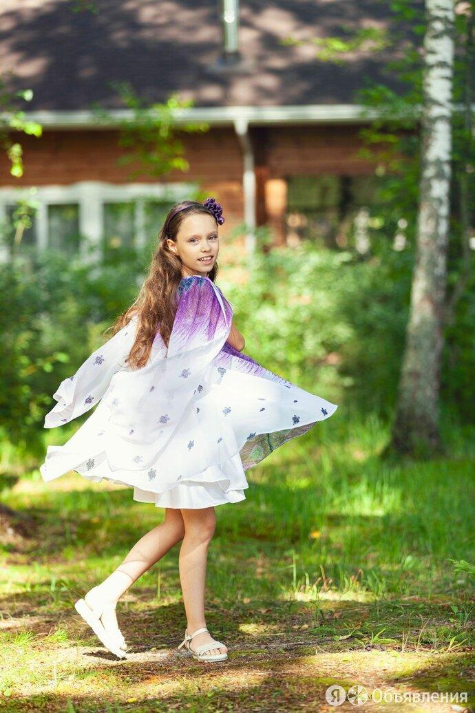Платье феи для девочки по цене 1500₽ - Платья и сарафаны, фото 0