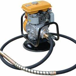 Вибротрамбовочное оборудование - ТСС БП-2,7 Бензопривод к глубинному вибратору и водяной помпе, 0