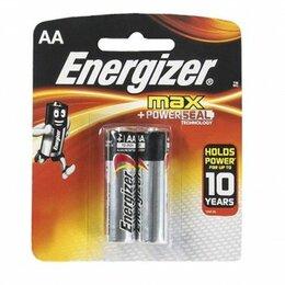 Батарейки - батарейка АА/LR 06 (пальчик) MAX (к-т 2шт), 0