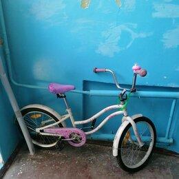 """Велосипеды - Велосипед подростковый женский stern fantasy 24"""", 0"""