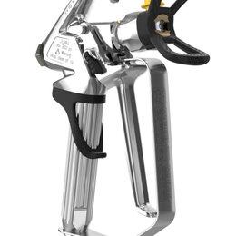 Электрические краскопульты - WAGNER Vector Pro Окрасочный пистолет безвоздушного распыления, 0