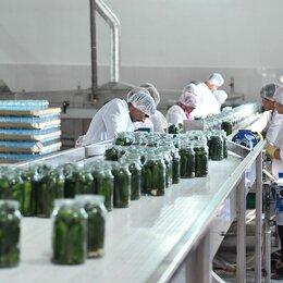 Разнорабочие - Рабочие на консервный завод, 0