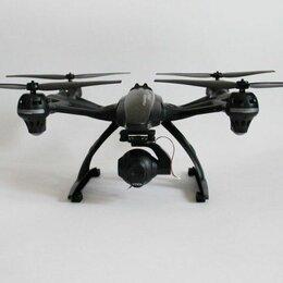 Квадрокоптеры - Квадрокоптер Pioneer Knight с камерой и барометром, 0
