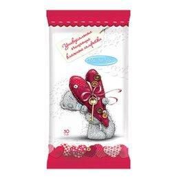 Влажные салфетки - MeToYou N20 Влажные детские салфетки 30шт 30шт, 0