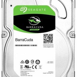 Жёсткие диски и SSD - Жесткий диск Seagate Barracuda 2 TB ST2000DM008, 0