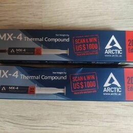 Термопаста - Термопаста Arctic Cooling MX-4 8g, 0