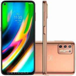 Мобильные телефоны - Motorola G9 Plus 4/128, 0