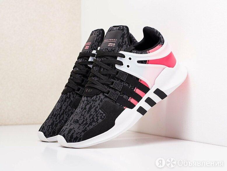 Кроссовки Adidas EQT Support ADV по цене 3400₽ - Кроссовки и кеды, фото 0