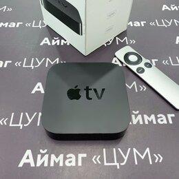 ТВ-приставки и медиаплееры - Apple TV 3, 0