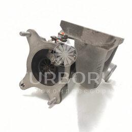 Двигатель и топливная система  - Оригинальный турбокомпрессор 53039700136 Rebuild, 0