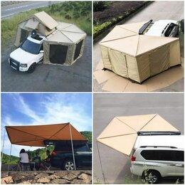 Палатки - Авто палатка кемпинг, 0