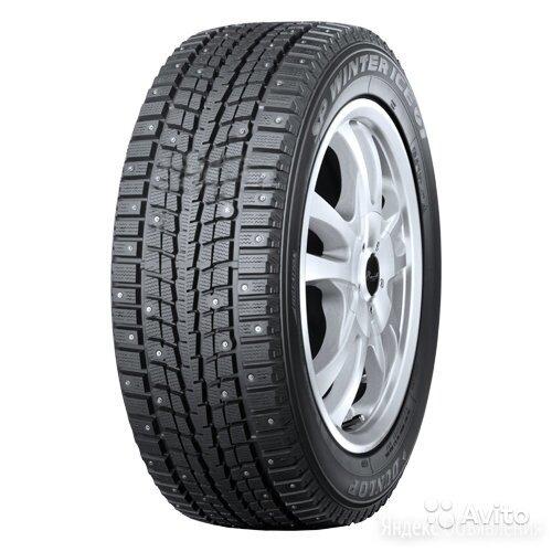 Dunlop SP Winter ICE 01 215/55 R16 97T по цене 4620₽ - Шины, диски и комплектующие, фото 0